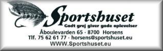 Sportshuset Horsens